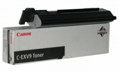 Toneris Canon CEXV9 black | 23000 lap? | kopijuoklis iR3100