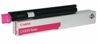Toneris Canon CEXV9M magenta | 8500vnr | kopijuoklis iR3100