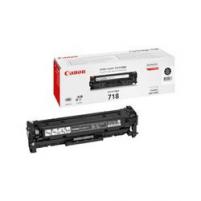 Toneris Canon CLBP718 BK | LBP7200/LBP7210/ LBP7660/ LBP7680