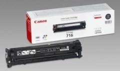 Toneris Canon CRG716 BK | LBP5050