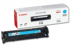 Toneris Canon CRG716 C | LBP5050