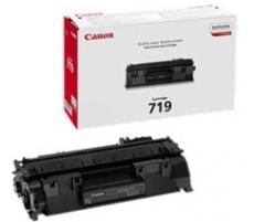 Toneris Canon CRG719   high capacity   6400 lap?   LBP 6300/LBP6310/LBP6670