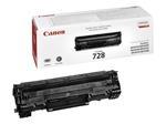 Toneris Canon CRG728 Toneriai ir kartridžai