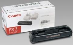 Toneris Canon FX3 black | fax L90/L250/L300