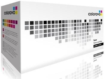 Toneris COLOROVO 1250-BK | Black | 2000 psl | Dell 593-11016