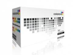 Toneris COLOROVO 64X-BK | black | 24000 str. | HP CC364X