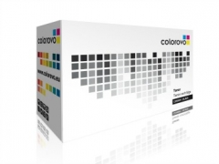 Toneris COLOROVO 90X-BK | black | 24000 str. | HP CE390X