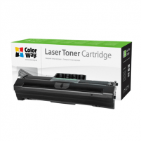 Toneris ColorWay toner cartridge Black for Samsung MLT-D101S