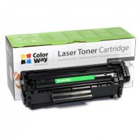 Toneris ColorWay Toner cartridge CW-H530BKEU Laser cartrige, Black