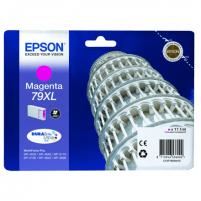 Toneris Epson 79XL C13T79034010 Inkjet cartridge, Magenta