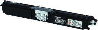 Toneris Epson black | 2700str | Aculaser C1600/ CX16