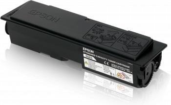 Toneris Epson black | standard capacity | 3000psl | AcuLaser MX20/M2400/M2300