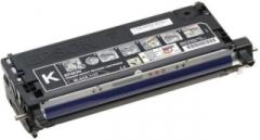 Toneris Epson black   standard capacity   AcuLaser C2800 Series