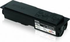 Toneris Epson black|standard capacity|return|3000psl|AcuLaser MX20/M2400/M2300