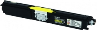 Toneris Epson yellow | 1600str | Aculaser C1600/ CX16