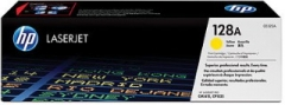 Toneris HP 128A yellow | 1300str | LaserJet Pro CP1525/CM1415fn MFP