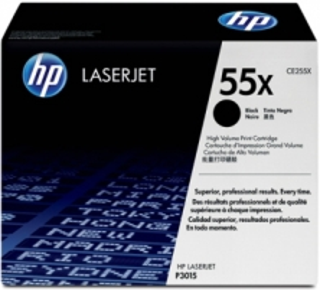 Toneris HP black | 12500psl