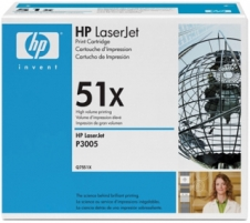 Toneris HP black | 13000psl | LJP3005/M3035MFP/M3027MFP
