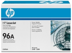 Toneris HP black | 5000psl | LaserJet2100/2200