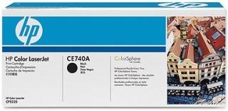 Toneris HP black | 7000psl | CLJ CP5220