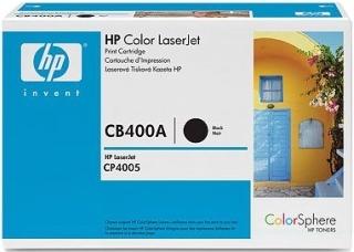 Toneris HP black | 7500psl | CLJCP4005
