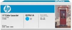 Toneris HP cyan | 4000psl | CLJ2550/2820aio/2840aio