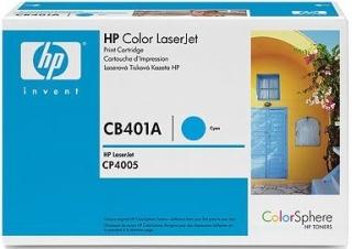 Toneris HP cyan | 7500psl | CLJCP4005