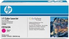 Toneris HP magenta | 11000psl | LJ CP4025/4525