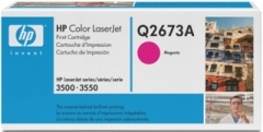 Toneris HP magenta | 4000psl | CLJ 3500/3550 Toners and cartridges