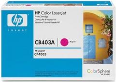 Toneris HP magenta | 7500psl | CLJCP4005