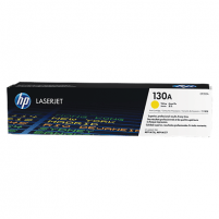 Toneris HP Toner Cartridge 130A CF352A Yellow