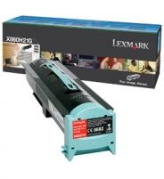 Toneris Lexmark | 35 000 pgs | X860/ X862/X864