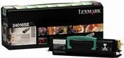 Toneris Lexmark black | return | 2500pgs | E232/E33X/E34X