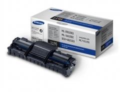Toneris Samsung black | 2000 str | ML-1610/ML-2010/2510/2570/2571N/SCX-4321/4521
