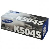 Toneris Samsung black CLT-K504S 2500str