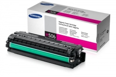 Toneris Samsung Magenta CLT-M506S 1500str
