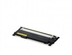 Toneris Samsung Yellow CLT-Y406S 1000str
