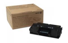 Toneris Xerox black | 2300psl | WorkCentre 3315