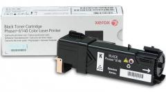 Toneris Xerox black | 2600psl | Phaser 6140