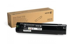 Toneris Xerox black |18000 str| Phaser 6700