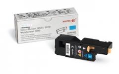 Toneris Xerox cyan   1000psl   Phaser 6000/6010N