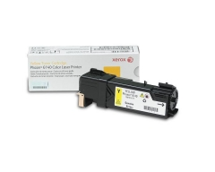Toneris Xerox yellow | 2000psl | Phaser 6140
