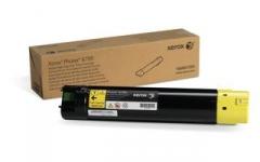 Toneris Xerox yellow |12000 str| Phaser 6700