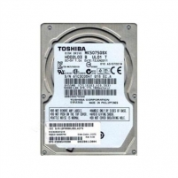 Toshiba 2.5'' Internal 1TB SATA 5400RPM 8MB HDD Internal hard drives