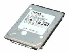"""Toshiba L200 HDD 2.5"""" 1TB, SATA 3Gbit/s"""