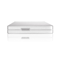 Toshiba STOR.E CANVIO ALU 2.5'' 500GB USB 3.0 Silver Išoriniai kietieji diskai