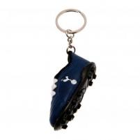 Tottenham Hotspur F.C. batelio formos raktų pakabukas