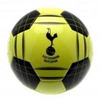 Tottenham Hotspur F.C. futbolo kamuolys (Geltonai žalias)
