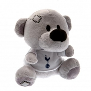 Tottenham Hotspur F.C. pliušinis meškiukas (Pilkas)