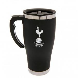 Tottenham Hotspur F.C. prabangus kelioninis puodelis